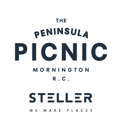 The Peninsula Picnic - A Food, Wine and Music Gathering