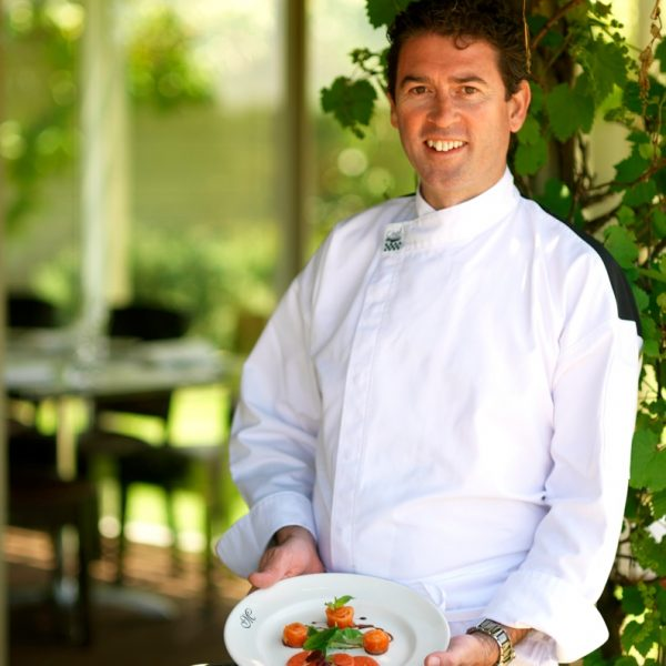 Max's Restaurant at Red Hill - The Peninsula Picnic Mornington
